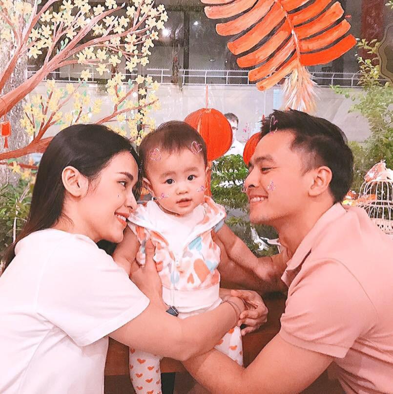 Nức lòng với 4 cặp đôi phim giả tình thật trên màn ảnh Việt: Trấn Thành - Hari cũng chưa ngọt bằng cặp đôi này - Ảnh 20.