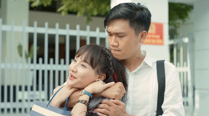 5 màn thả thính sến rện trong phim Việt: FA bỏ túi lập tức nếu muốn thoát ế ngày Valentine! - Ảnh 19.