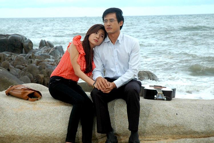 Nức lòng với 4 cặp đôi phim giả tình thật trên màn ảnh Việt: Trấn Thành - Hari cũng chưa ngọt bằng cặp đôi này - Ảnh 12.
