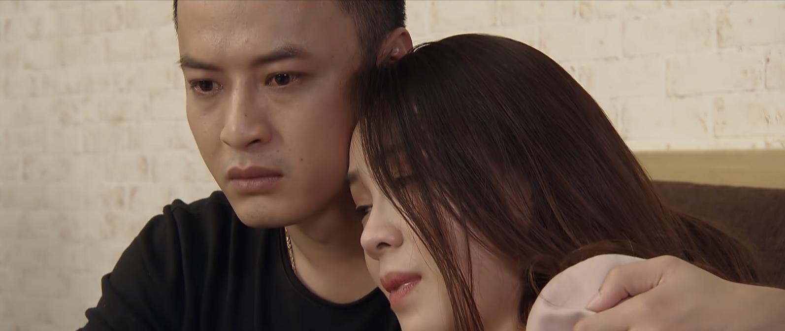 5 màn thả thính sến rện trong phim Việt: FA bỏ túi lập tức nếu muốn thoát ế ngày Valentine! - Ảnh 3.
