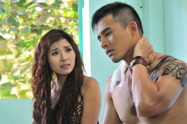 Nức lòng với 4 cặp đôi phim giả tình thật trên màn ảnh Việt: Trấn Thành - Hari cũng chưa ngọt bằng cặp đôi này - Ảnh 13.