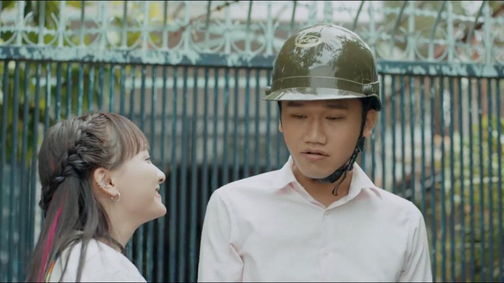 5 màn thả thính sến rện trong phim Việt: FA bỏ túi lập tức nếu muốn thoát ế ngày Valentine! - Ảnh 20.