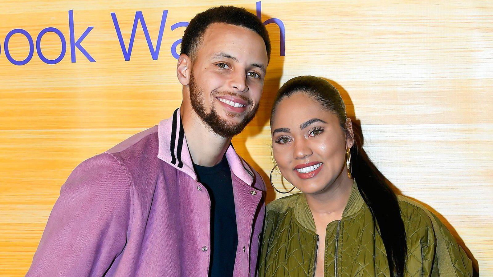 Ngôi sao bóng rổ Stephen Curry và câu chuyện tình cọc đi tìm trâu kéo dài hơn một thập kỷ khiến ai cũng phải ao ước - Ảnh 4.