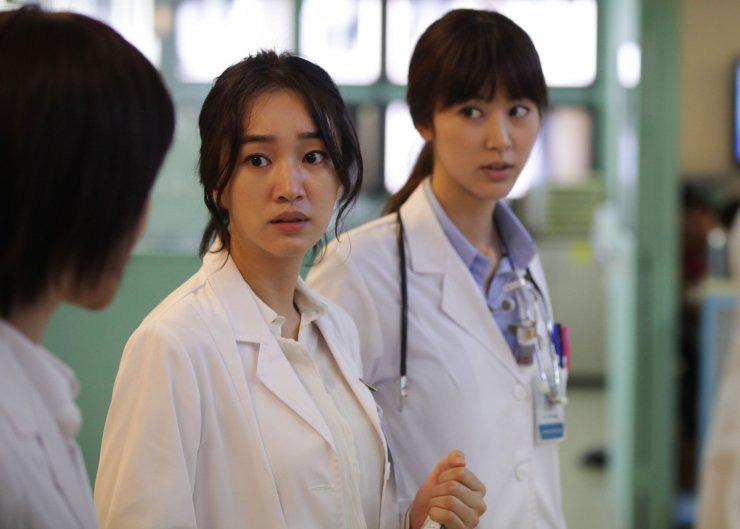Điểm lại 11 tình tiết gay cấn nhất trong The Flu - phim về đại dịch cúm đình đám xứ Hàn - Ảnh 4.