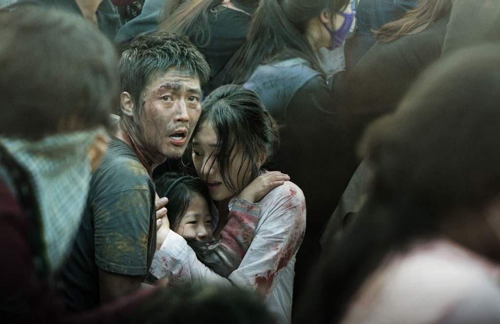 Điểm lại 11 tình tiết gay cấn nhất trong The Flu - phim về đại dịch cúm đình đám xứ Hàn - Ảnh 13.