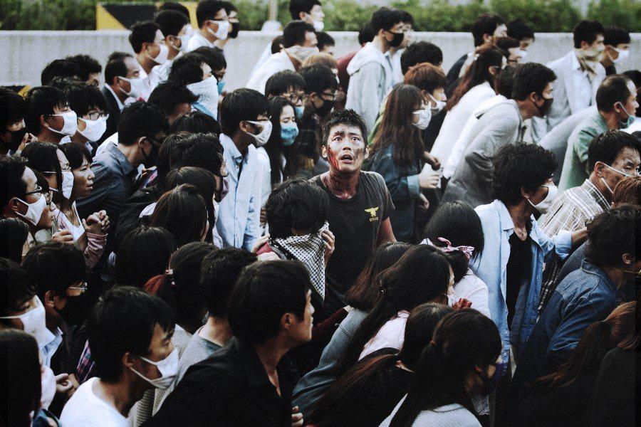 Điểm lại 11 tình tiết gay cấn nhất trong The Flu - phim về đại dịch cúm đình đám xứ Hàn - Ảnh 7.