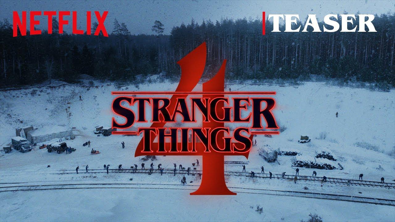 Netflix gây sốc khi cho đào mộ hồi sinh người chết ở Stranger Things 4: Bắt trend Fast 9 lẹ quá ta? - Ảnh 2.