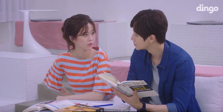5 phim Hàn hội có bồ cần né đúng dịp Valentine: Độc thân khỏi sợ đắng vì vốn dĩ tình trường chỉ ngập drama - Ảnh 9.