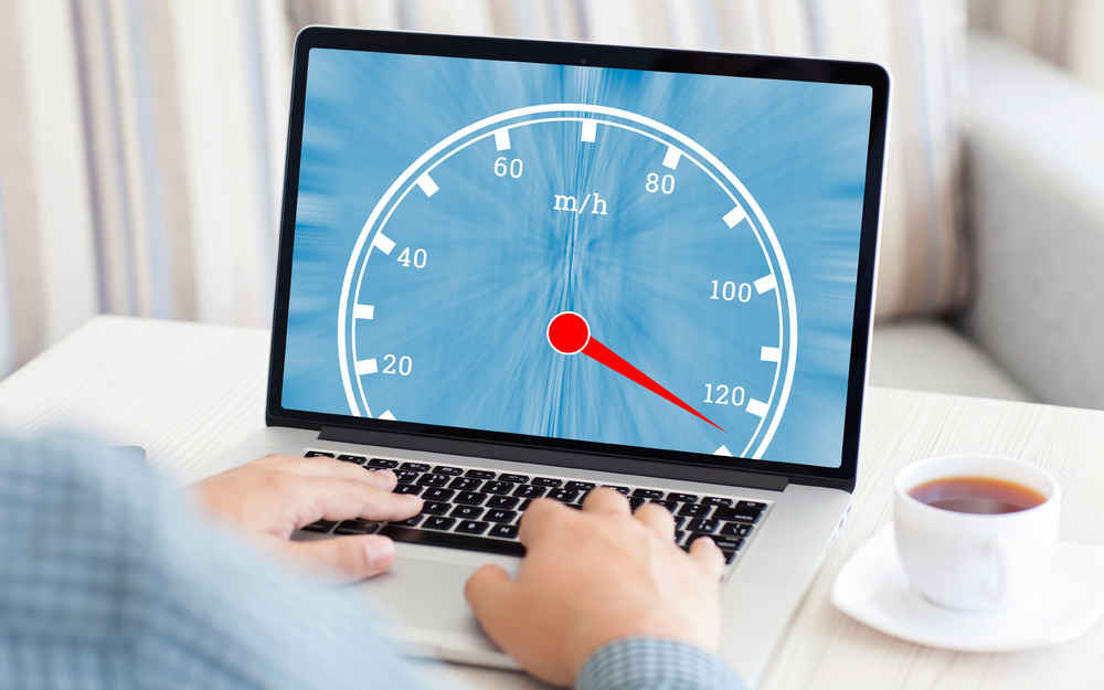 5 cách đơn giản để tăng tốc máy tính, từ ''rùa bò'' trở thành ''chiến mã''