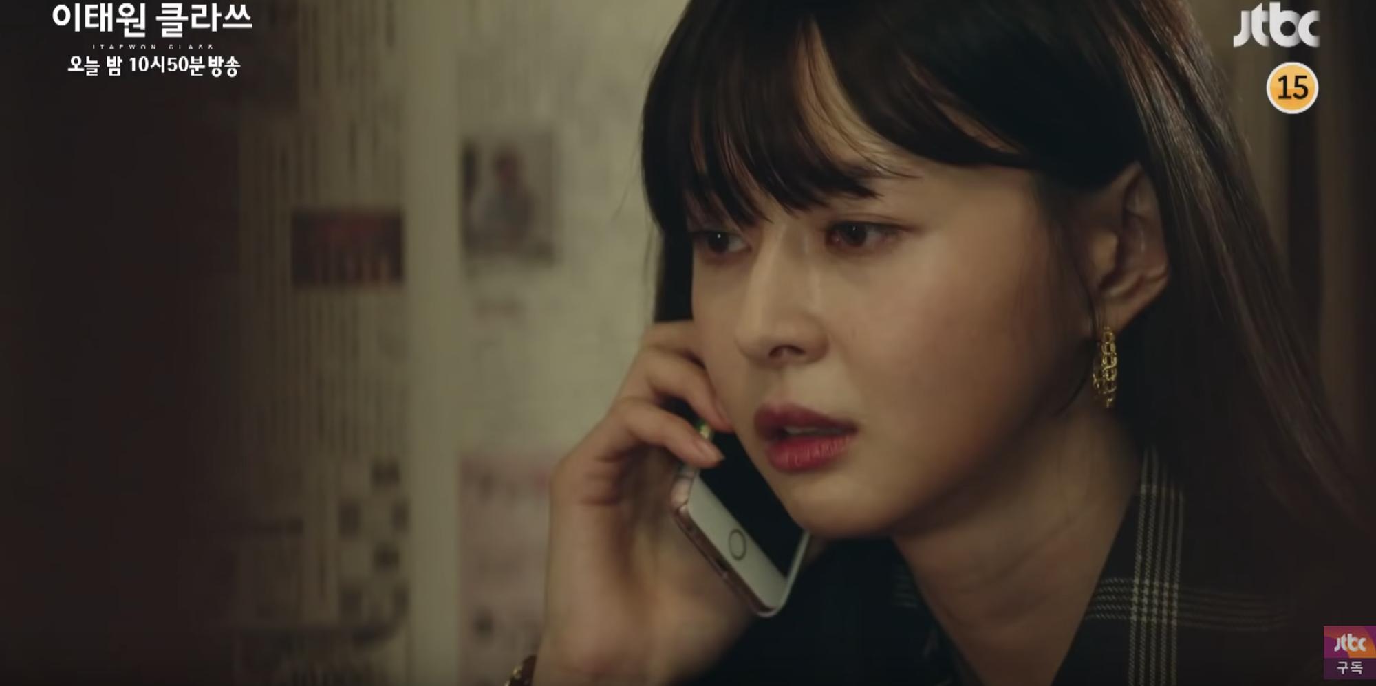 Preview Tầng Lớp Itaewon tập 6: Điên nữ nói thẳng thích Park Seo Joon, cảnh cáo sẽ huỷ hoại đời chị gái tình đầu - Ảnh 7.