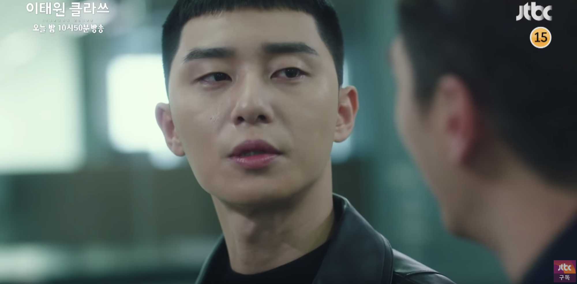 Preview Tầng Lớp Itaewon tập 6: Điên nữ nói thẳng thích Park Seo Joon, cảnh cáo sẽ huỷ hoại đời chị gái tình đầu - Ảnh 8.