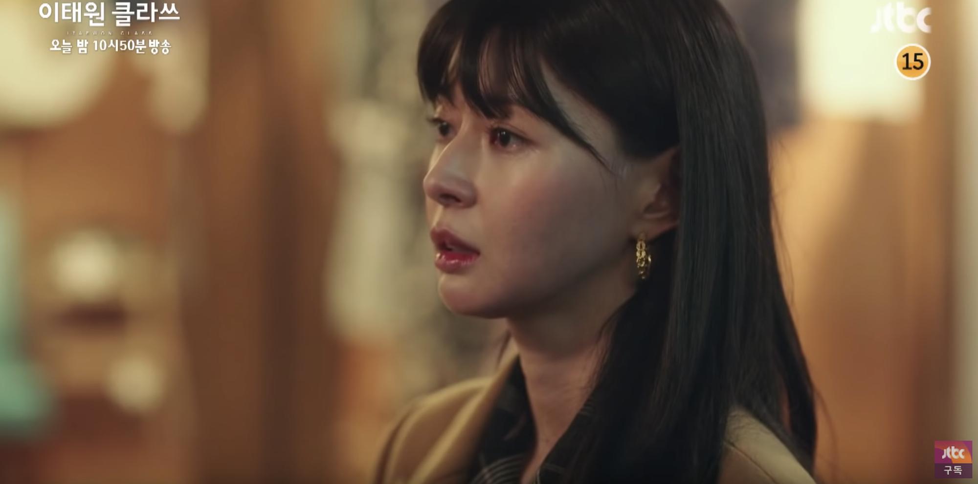 Preview Tầng Lớp Itaewon tập 6: Điên nữ nói thẳng thích Park Seo Joon, cảnh cáo sẽ huỷ hoại đời chị gái tình đầu - Ảnh 4.