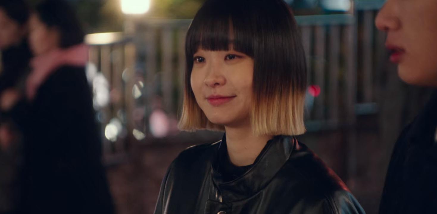 Vì chủ quán đẹp trai Park Seo Joon, gái hư Kim Da Mi tung liên hoàn tát, triệt hạ ác nữ với một nốt nhạc ở Tầng Lớp Itaewon tập 5 - Ảnh 1.