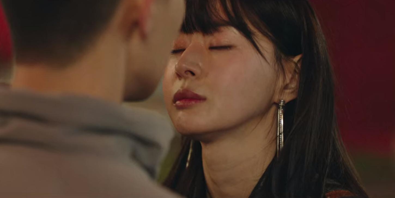 Vì chủ quán đẹp trai Park Seo Joon, gái hư Kim Da Mi tung liên hoàn tát, triệt hạ ác nữ với một nốt nhạc ở Tầng Lớp Itaewon tập 5 - Ảnh 9.