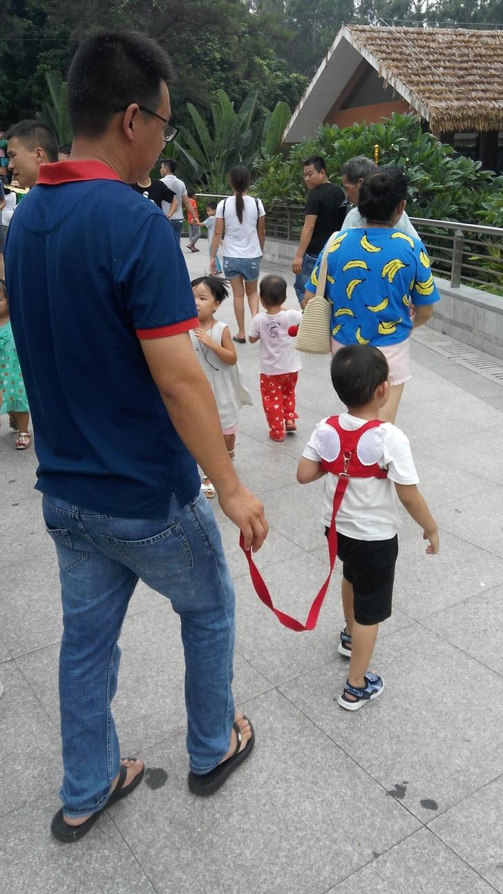 """Những điều """"gây lú"""" cả thế giới ở Trung Quốc, khách du lịch đôi khi thấy sợ hãi hơn là bất ngờ (Phần 4) - Ảnh 19."""