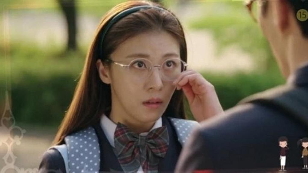 5 màn cưa sừng làm nghé xuất sắc nhất phim Hàn, Park Seo Joon trẻ trung đấy nhưng chưa bằng chị đại này - Ảnh 10.