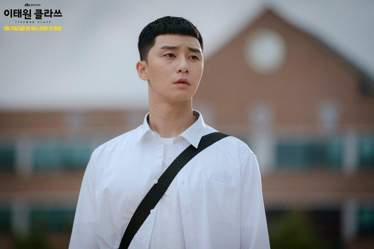 5 màn cưa sừng làm nghé xuất sắc nhất phim Hàn, Park Seo Joon trẻ trung đấy nhưng chưa bằng chị đại này - Ảnh 1.