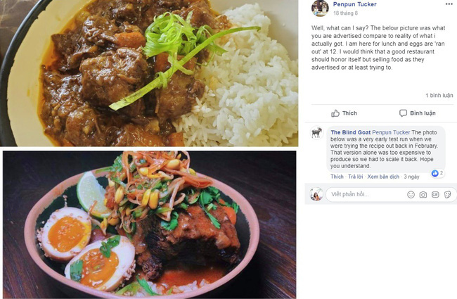Đại diện nhà hàng của Christine Hà lên tiếng sau khi bị đầu bếp Việt chê dở lẫn miệt thị: Chính những người như anh ấy khiến ẩm thực Việt không thể được thế giới biết đến - Ảnh 11.
