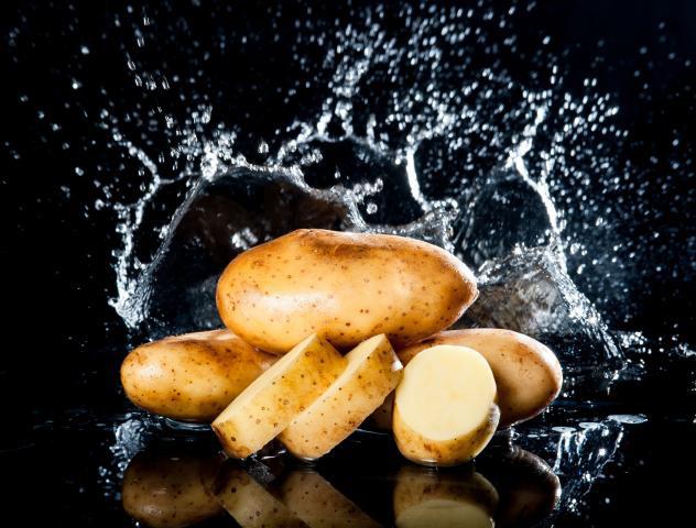 Chỉ 1 ly nước ép khoai tây mỗi ngày cho da sáng dáng xinh lại chữa bệnh, tăng cường miễn dịch: Chuyên gia nói gì? - Ảnh 5.