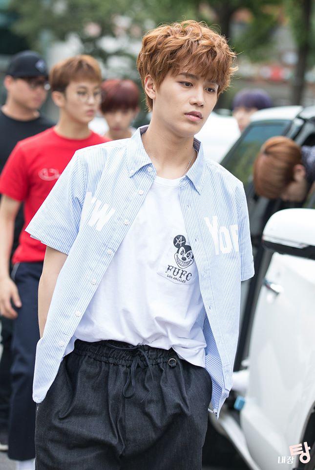 Blogger chuyên đăng ảnh chưa chỉnh của idol Kpop: HyunA và dàn mỹ nhân quá dừ, BTS gây choáng nặng - ảnh 6