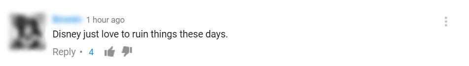 Lưu Diệc Phi lại bị cà khịa trong clip mới của Mulan, fan phản pháo: Ơ phim giải trí chứ có tranh giải Oscar đâu? - Ảnh 10.