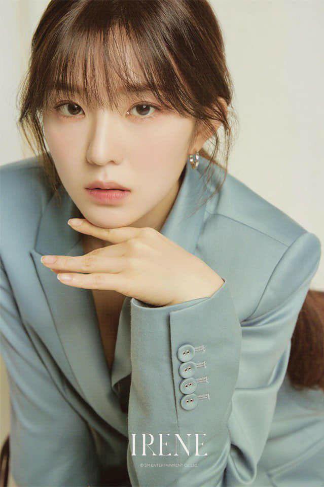 8 nàng búp bê sống của Kpop: Lisa siêu thực, mỹ nhân đẹp nhất thế giới Tzuyu có đọ lại dàn nữ thần đàn chị? - ảnh 20