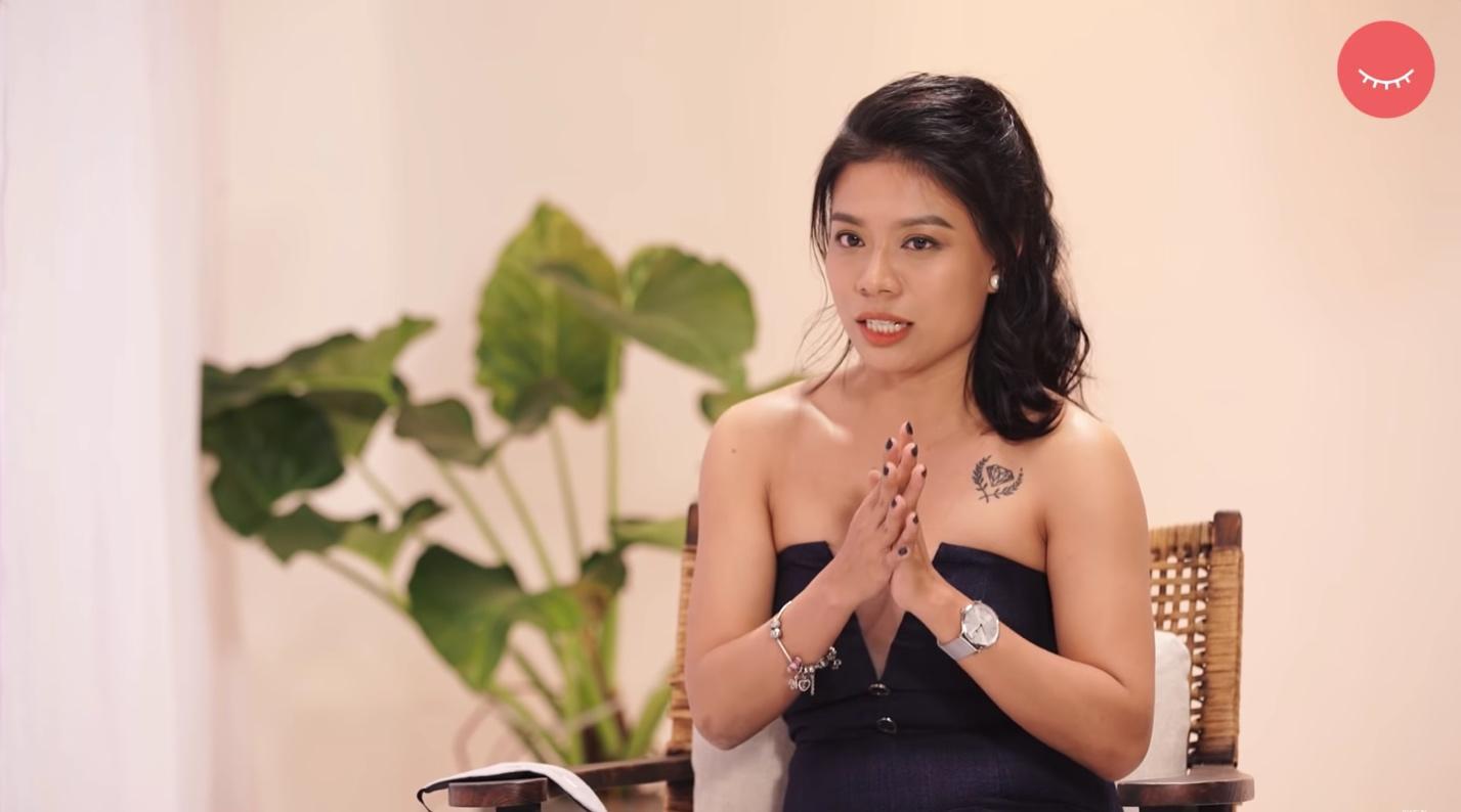 Dân mạng choáng với quan điểm tình yêu của cơ trưởng Quang Đạt: Một người có thể cùng lúc dành tình cảm cho nhiều người - Ảnh 3.
