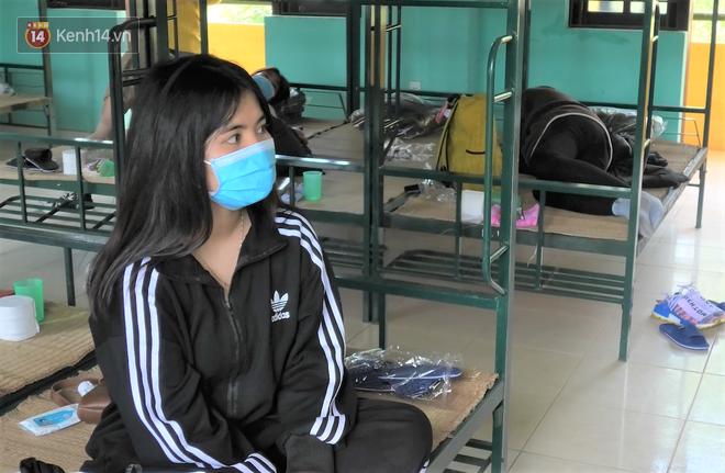 Cận cảnh bên trong khu cách ly người Việt từ tâm dịch virus Corona của Hàn Quốc về Đà Nẵng - ảnh 11
