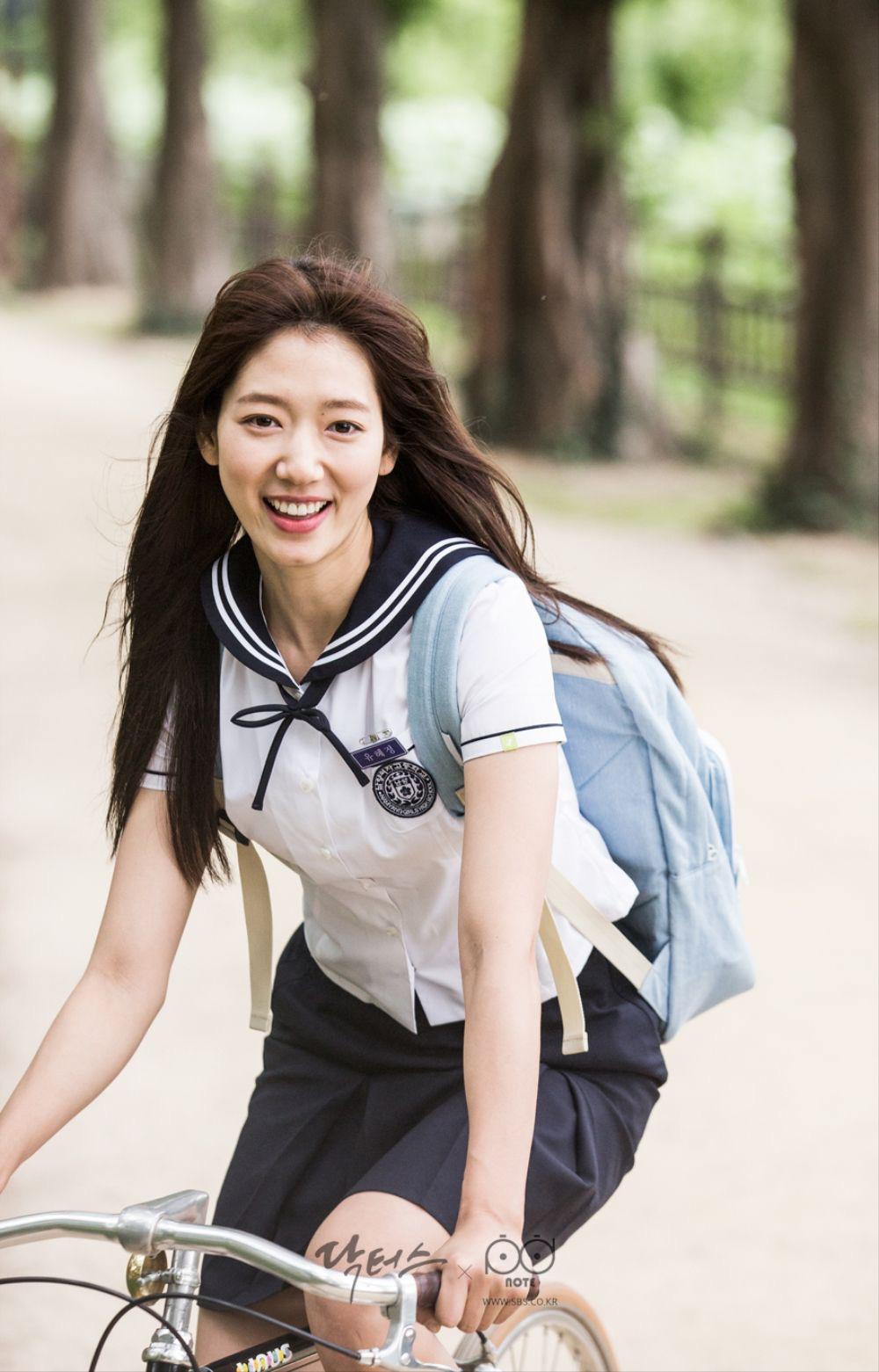 5 màn cưa sừng làm nghé xuất sắc nhất phim Hàn, Park Seo Joon trẻ trung đấy nhưng chưa bằng chị đại này - Ảnh 9.