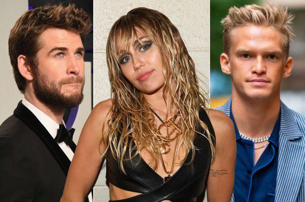 Cứ ngỡ ly hôn êm đẹp, ai ngờ Miley Cyrus hận Liam đến mức cố tình có thai với bạn trai kém tuổi để trả thù? - Ảnh 1.