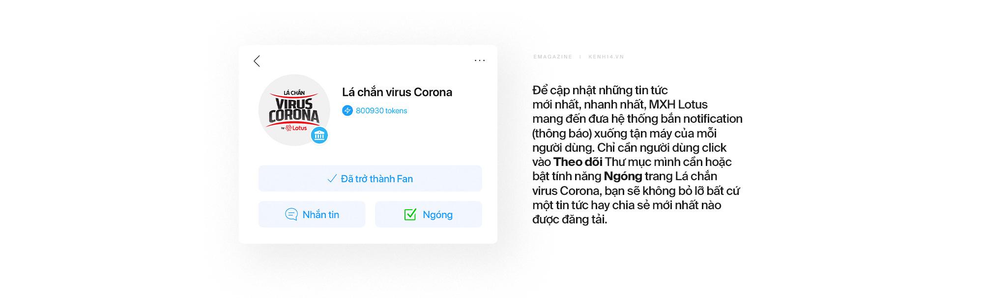 """Chiến dịch """"Lá chắn virus Corona: Để mỗi người trở thành một lá chắn bảo vệ mình và cả những người xung quanh - Ảnh 9."""