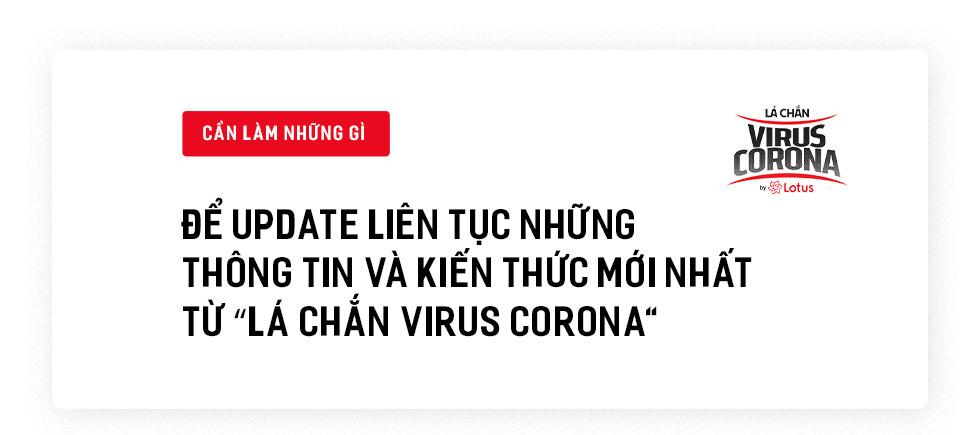 """Chiến dịch """"Lá chắn virus Corona: Để mỗi người trở thành một lá chắn bảo vệ mình và cả những người xung quanh - Ảnh 17."""
