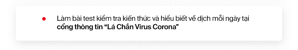 """Chiến dịch """"Lá chắn virus Corona: Để mỗi người trở thành một lá chắn bảo vệ mình và cả những người xung quanh - Ảnh 20."""