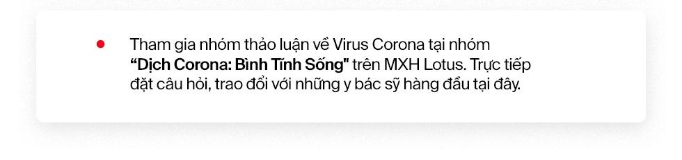 """Chiến dịch """"Lá chắn virus Corona: Để mỗi người trở thành một lá chắn bảo vệ mình và cả những người xung quanh - Ảnh 21."""