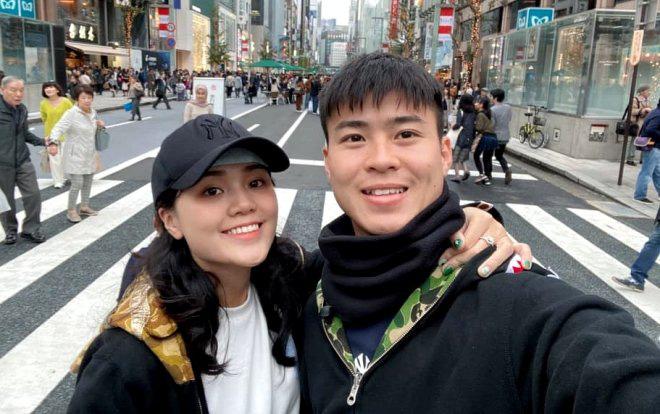 Vợ Duy Mạnh than thất nghiệp sau thông tin cách ly 14 ngày toàn bộ người Việt về từ Hàn Quốc - ảnh 2