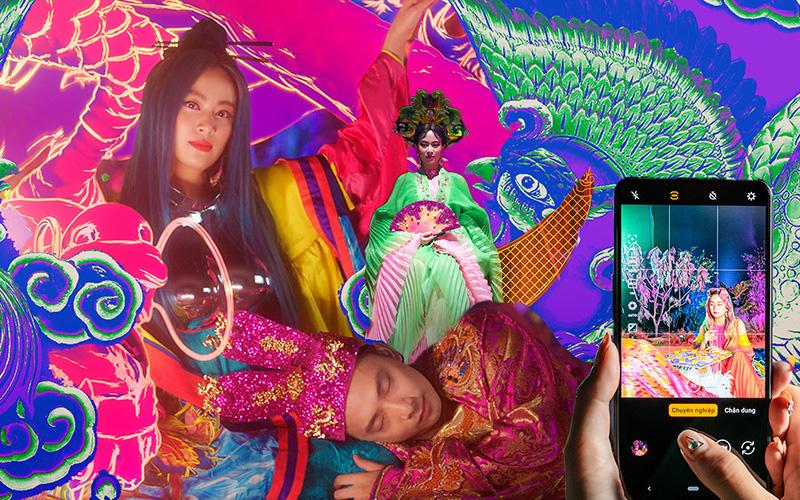 Từ MV triệu view tới những trào lưu Tik Tok: Khi công nghệ cao chắp cánh bản sắc văn hóa Việt