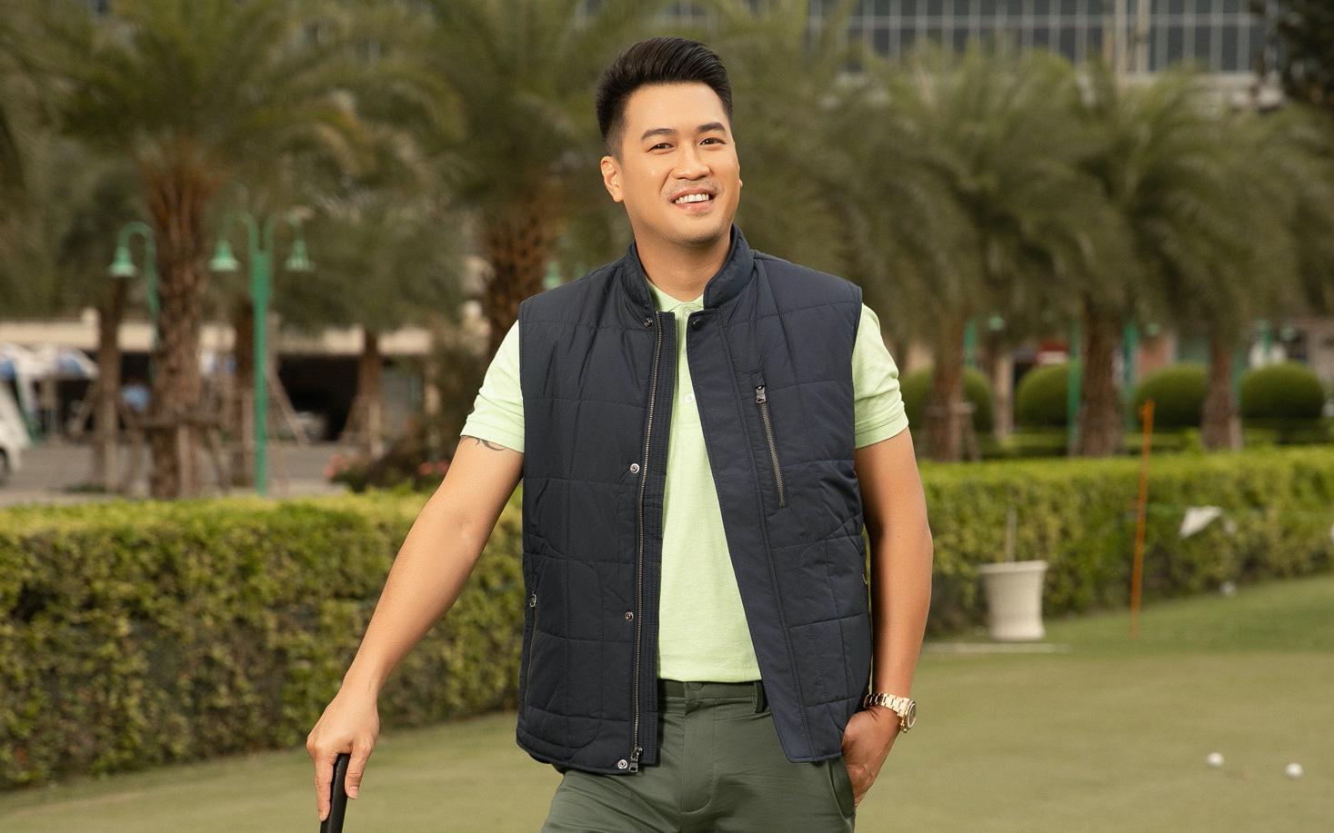 Phillip Nguyễn: Hình mẫu doanh nhân thành đạt với phong cách sống đáng ghen tị