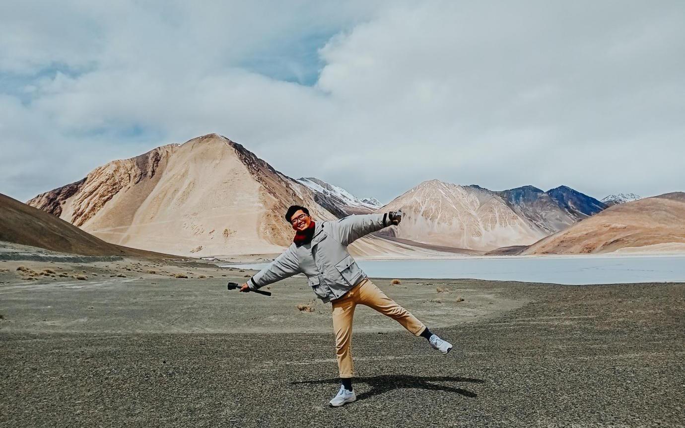"""Những trải nghiệm không dành cho những người thích an nhàn tại Ladakh - """"Tiểu Tây Tạng"""" của Ấn Độ"""