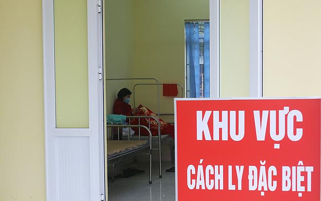 Nhiều bệnh nhân nhiễm Covid-19 đã nhận kết quả âm tính 1 lần