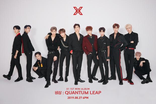 """5 nhóm nhạc Kpop tan rã năm 2020: X1 giải tán do gian lận, 1 nhóm nữ bị công ty đổ tội là """"lăng nhăng"""" nhưng khó hiểu nhất là đàn em EXID - ảnh 1"""