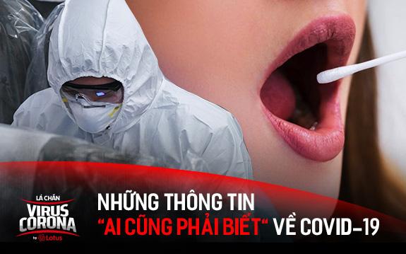 Khoảng cách an toàn khi ở cạnh người ho, sốt nghi nhiễm COVID-19 do WHO và Bộ Y tế khuyến cáo