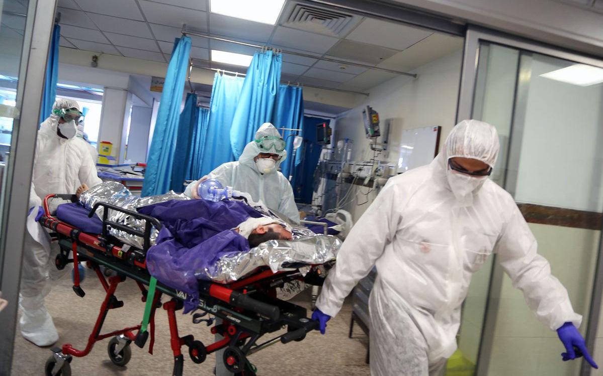 Ý chiếm tới 20% số người thiệt mạng vì Covid-19, tỷ lệ tử vong cao gấp 12 lần so với các nước
