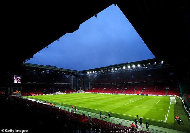 Chính thức: Giải bóng đá được mong chờ nhất năm 2020 bị hoãn vì COVID-19 - Ảnh 3.