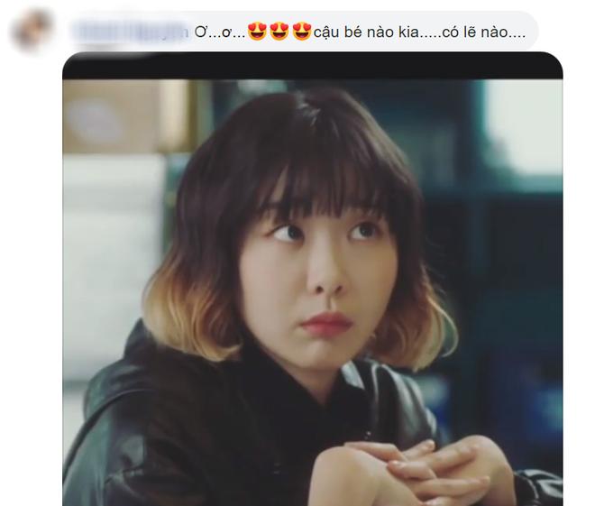 Nóng: Phim trường Tầng Lớp Itaewon xuất hiện nhóc tì cực yêu, Park Seo Joon và điên nữ gieo mầm thật sao? - Ảnh 3.