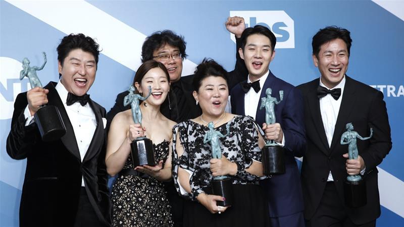 Sau kỳ tích Kí Sinh Trùng, điện ảnh Hàn Quốc bỏ lỡ cơ hội cất cánh vì COVID-19 - Ảnh 3.