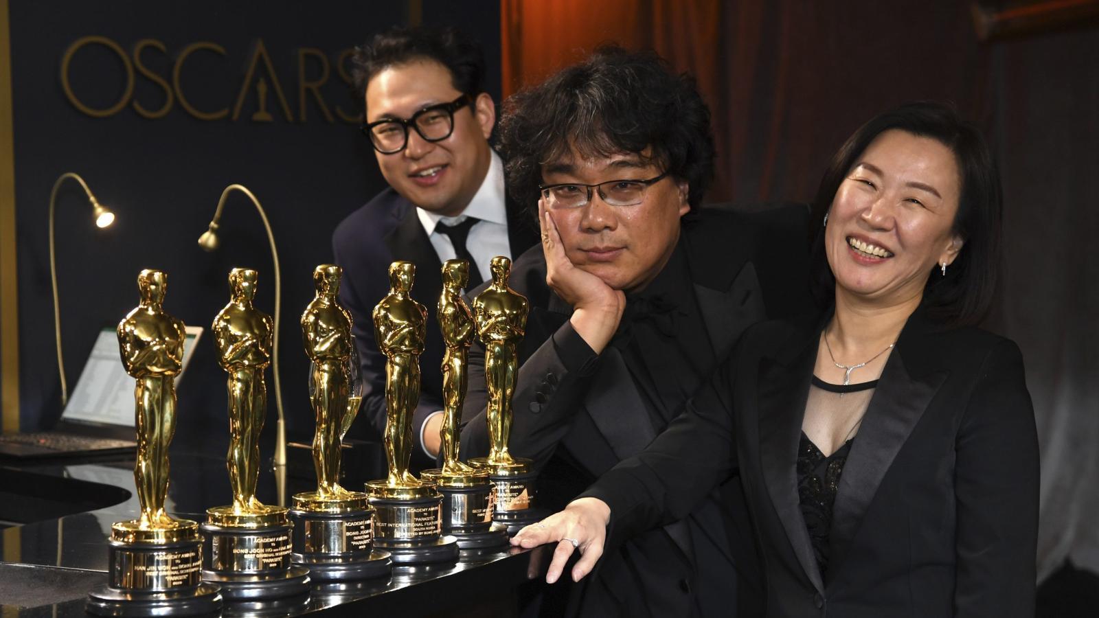 Sau kỳ tích Kí Sinh Trùng, điện ảnh Hàn Quốc bỏ lỡ cơ hội cất cánh vì COVID-19 - Ảnh 1.