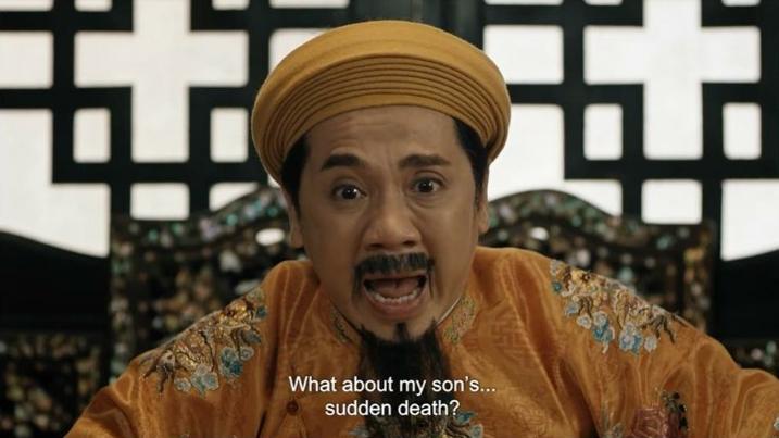 Em gái Trấn Thành vừa xuất hiện liền ăn đòn 30 hèo ở Phượng Khấu, thương ghê đóng phim nào cũng bị đánh - Ảnh 11.