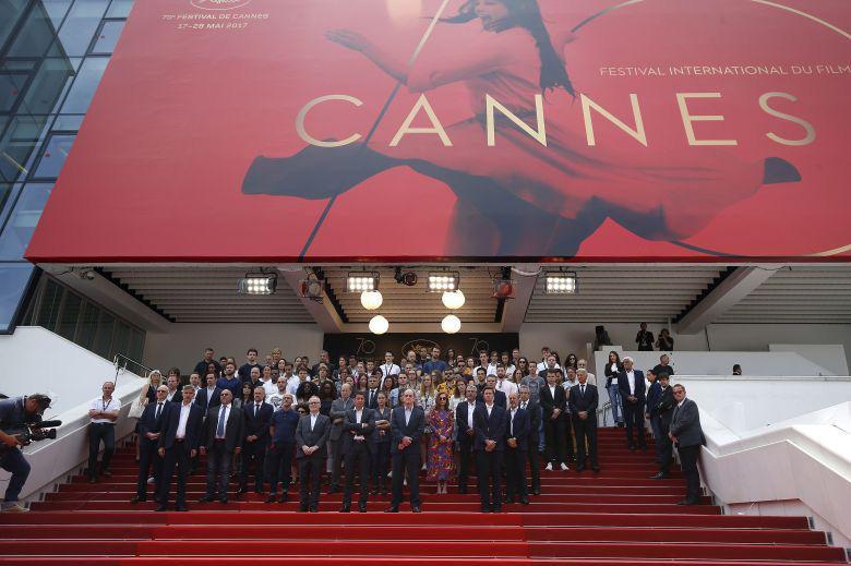 Liên hoan phim Cannes 2020 có khả năng được hoãn để tránh dịch - Ảnh 2.