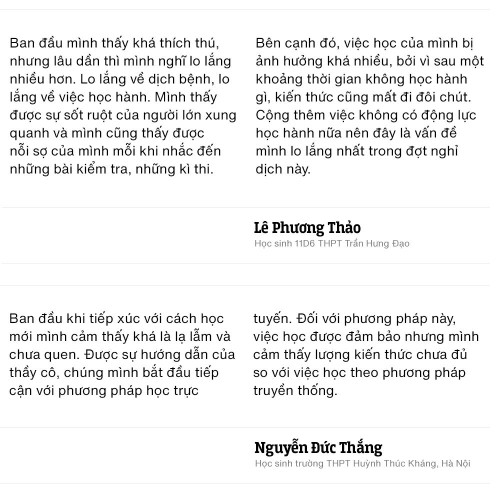 Kỳ nghỉ Tết dài nhất lịch sử của ngành Giáo dục Việt Nam - Ảnh 7.
