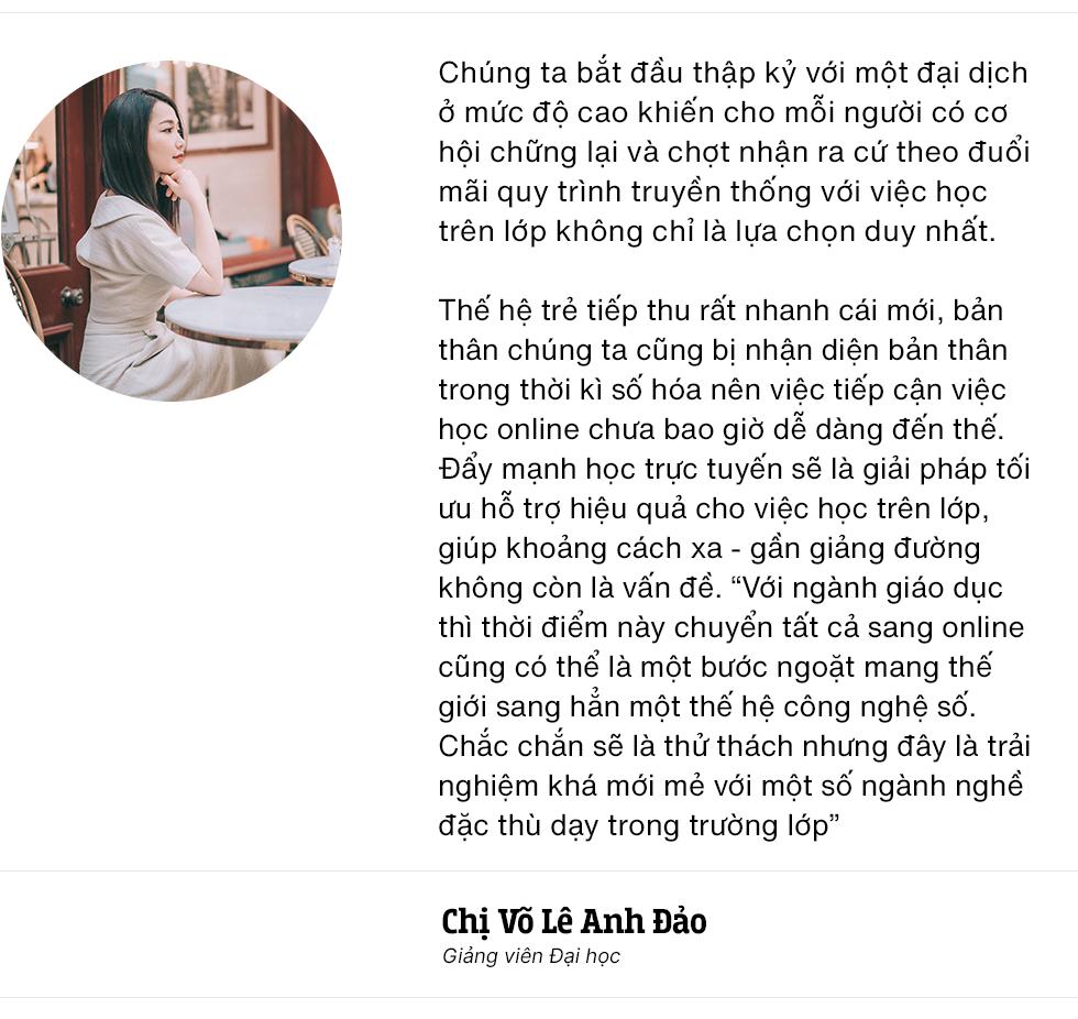 Kỳ nghỉ Tết dài nhất lịch sử của ngành Giáo dục Việt Nam - Ảnh 13.